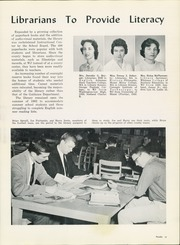 Page 15, 1963 Edition, Walter Johnson High School - Windup Yearbook (Bethesda, MD) online yearbook collection