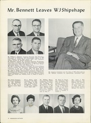 Page 6, 1963 Edition, Walter Johnson High School - Windup Yearbook (Bethesda, MD) online yearbook collection