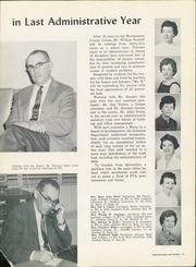 Page 7, 1963 Edition, Walter Johnson High School - Windup Yearbook (Bethesda, MD) online yearbook collection