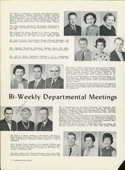 Page 8, 1963 Edition, Walter Johnson High School - Windup Yearbook (Bethesda, MD) online yearbook collection