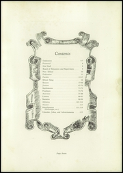 Page 15, 1931 Edition, Franklin High School - Dial Yearbook (Reisterstown, MD) online yearbook collection