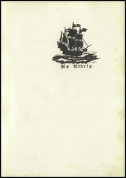 Page 9, 1931 Edition, Franklin High School - Dial Yearbook (Reisterstown, MD) online yearbook collection