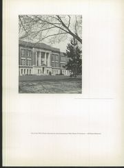 Page 6, 1939 Edition, Franklin High School - Dial Yearbook (Reisterstown, MD) online yearbook collection