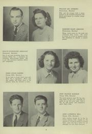 Page 13, 1944 Edition, Franklin High School - Dial Yearbook (Reisterstown, MD) online yearbook collection