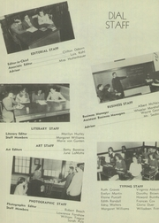 Page 8, 1945 Edition, Franklin High School - Dial Yearbook (Reisterstown, MD) online yearbook collection