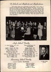 Page 8, 1947 Edition, Franklin High School - Dial Yearbook (Reisterstown, MD) online yearbook collection