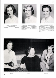 Page 12, 1953 Edition, Franklin High School - Dial Yearbook (Reisterstown, MD) online yearbook collection