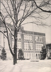 Page 3, 1953 Edition, Franklin High School - Dial Yearbook (Reisterstown, MD) online yearbook collection