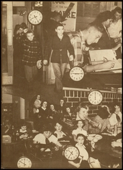 Page 2, 1952 Edition, Fort Hill High School - Sabre Yearbook (Cumberland, MD) online yearbook collection