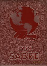 1954 Edition, Fort Hill High School - Sabre Yearbook (Cumberland, MD)