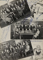 Page 14, 1939 Edition, Allegany High School - Alleganac Yearbook (Cumberland, MD) online yearbook collection