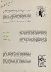 Page 15, 1939 Edition, Allegany High School - Alleganac Yearbook (Cumberland, MD) online yearbook collection