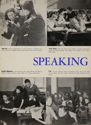 Page 8, 1940 Edition, Allegany High School - Alleganac Yearbook (Cumberland, MD) online yearbook collection