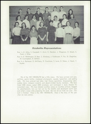 Page 11, 1957 Edition, North Hagerstown High School - Heiskelite Yearbook (Hagerstown, MD) online yearbook collection