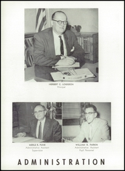 Page 14, 1957 Edition, North Hagerstown High School - Heiskelite Yearbook (Hagerstown, MD) online yearbook collection