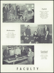 Page 15, 1957 Edition, North Hagerstown High School - Heiskelite Yearbook (Hagerstown, MD) online yearbook collection