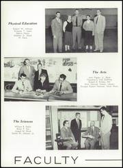 Page 16, 1957 Edition, North Hagerstown High School - Heiskelite Yearbook (Hagerstown, MD) online yearbook collection