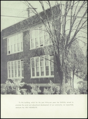 Page 7, 1957 Edition, North Hagerstown High School - Heiskelite Yearbook (Hagerstown, MD) online yearbook collection