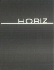 Page 1, 1972 Edition, Randallstown High School - Horizon Yearbook (Randallstown, MD) online yearbook collection