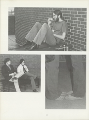 Page 14, 1972 Edition, Randallstown High School - Horizon Yearbook (Randallstown, MD) online yearbook collection