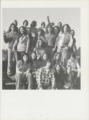 Page 15, 1972 Edition, Randallstown High School - Horizon Yearbook (Randallstown, MD) online yearbook collection