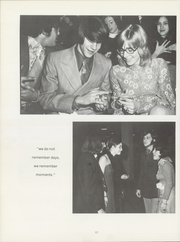 Page 16, 1972 Edition, Randallstown High School - Horizon Yearbook (Randallstown, MD) online yearbook collection