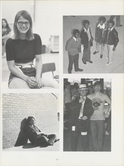 Page 17, 1972 Edition, Randallstown High School - Horizon Yearbook (Randallstown, MD) online yearbook collection
