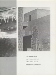 Page 7, 1972 Edition, Randallstown High School - Horizon Yearbook (Randallstown, MD) online yearbook collection