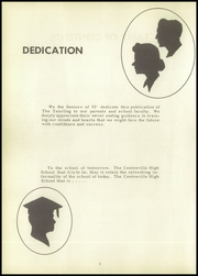 Page 6, 1955 Edition, Queen Annes County High School - Pride Yearbook (Centreville, MD) online yearbook collection