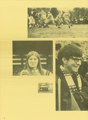 Page 10, 1970 Edition, Queen Annes County High School - Pride Yearbook (Centreville, MD) online yearbook collection