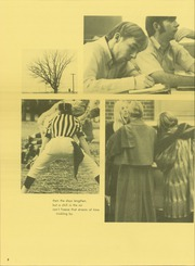 Page 12, 1970 Edition, Queen Annes County High School - Pride Yearbook (Centreville, MD) online yearbook collection