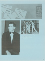 Page 17, 1970 Edition, Queen Annes County High School - Pride Yearbook (Centreville, MD) online yearbook collection