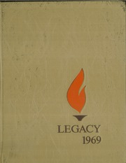 1968 Edition, Kennedy High School - Legacy (Silver Spring, MD)