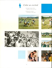 Page 10, 1968 Edition, Kennedy High School - Legacy (Silver Spring, MD) online yearbook collection