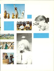 Page 11, 1968 Edition, Kennedy High School - Legacy (Silver Spring, MD) online yearbook collection