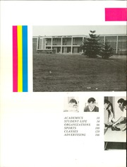 Page 6, 1968 Edition, Kennedy High School - Legacy (Silver Spring, MD) online yearbook collection