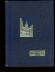 1936 Edition, Dodd College - Emedee Yearbook (Shreveport, LA)