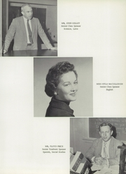 Page 11, 1958 Edition, North East High School - Crown Yearbook (North East, MD) online yearbook collection