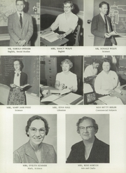 Page 12, 1958 Edition, North East High School - Crown Yearbook (North East, MD) online yearbook collection