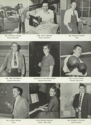 Page 14, 1958 Edition, North East High School - Crown Yearbook (North East, MD) online yearbook collection