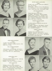 Page 16, 1958 Edition, North East High School - Crown Yearbook (North East, MD) online yearbook collection