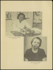 Page 11, 1948 Edition, Carver Vocational High School - Car Vo Hi Yearbook (Baltimore, MD) online yearbook collection