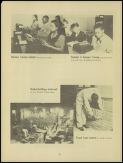 Page 14, 1948 Edition, Carver Vocational High School - Car Vo Hi Yearbook (Baltimore, MD) online yearbook collection