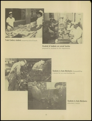 Page 15, 1948 Edition, Carver Vocational High School - Car Vo Hi Yearbook (Baltimore, MD) online yearbook collection