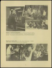Page 16, 1948 Edition, Carver Vocational High School - Car Vo Hi Yearbook (Baltimore, MD) online yearbook collection