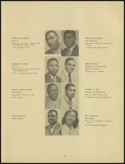 Page 25, 1948 Edition, Carver Vocational High School - Car Vo Hi Yearbook (Baltimore, MD) online yearbook collection