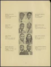 Page 29, 1948 Edition, Carver Vocational High School - Car Vo Hi Yearbook (Baltimore, MD) online yearbook collection