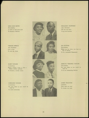 Page 30, 1948 Edition, Carver Vocational High School - Car Vo Hi Yearbook (Baltimore, MD) online yearbook collection