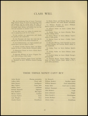 Page 33, 1948 Edition, Carver Vocational High School - Car Vo Hi Yearbook (Baltimore, MD) online yearbook collection