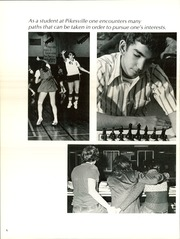 Page 10, 1974 Edition, Pikesville High School - Pinnacle Yearbook (Baltimore, MD) online yearbook collection